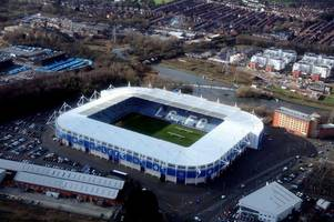 fresh update on the leicester city king power stadium expansion plans