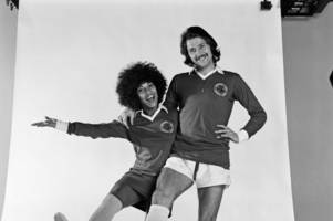 leicester city cult heroes: frank worthington on kylie, carry on and an 'iconic' time at filbert street