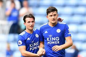 leicester city defy premier league trend to finish third in alternative table