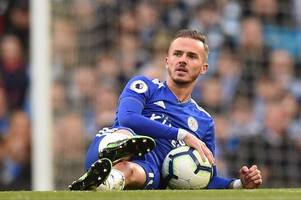 why james maddison would be best served staying at leicester city