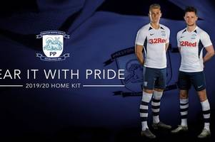 every 2019-20 championship kit so far rated: west brom and bristol city looking smart