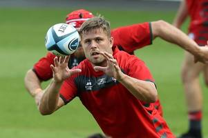 the big gloucester rugby selection decisions and predicted xv for semi-final against saracens