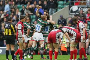 where previous premiership winners have finished in table and gloucester rugby's play-off curse