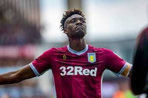'He is' The Chelsea answer to Aston Villa's big Tammy Abraham question