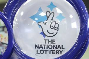 lotto results: winning national lottery numbers for wednesday may 22