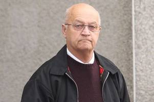 Pensioner accused of touching girls 30 years apart gives evidence
