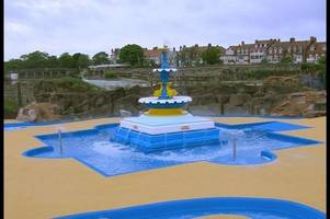 opening date revealed for outdoor paddling pools in sutton on sea, skegness and mablethorpe