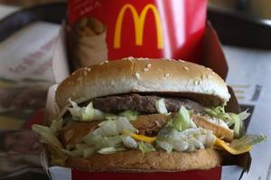 brazilian investigating mcdonald's over claims of racism, sexual harassment