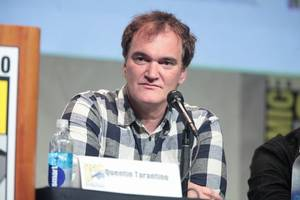 tarantino wows critics at cannes with ode to cinema