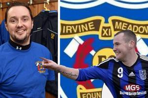 new irvine meadow ace out to make top flight mark after almost quitting football