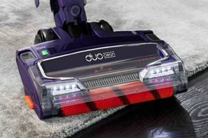 Shark slashes £150 off cordless vacuum cleaners in May sale - but it's for a limited time only