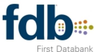 FDB Releases Expanded Canadian French Drug Knowledge