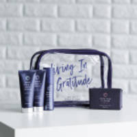 """MONAT Launches Limited-Edition """"More Than a Gift"""" Set to Benefit Veterans and First Responders in US, Canada and UK"""