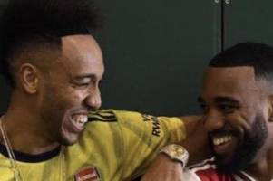 'Stunning, take my money!' - Arsenal fans go nuts over leaked image of new 2019/20 adidas kits