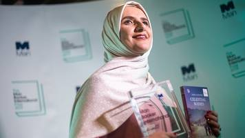 Man Booker International Prize: Jokha Alharthi is first Arabic winner