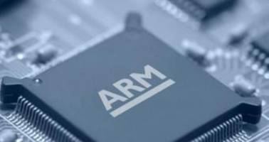 ARM Just Suspended Business with Huawei