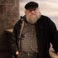 George RR Martin setting sights on Rotorua if his next book is not finished next year