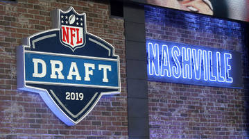 nfl awards cleveland the 2021 draft, kansas city to host in 2023