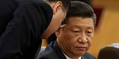 China just tested its 'nuclear option' in the trade war