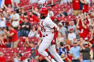 WATCH: Cardinals hit four homers in win over Royals