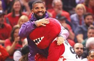 Skip Bayless: 'I have absolutely zero problem' with Drake's antics during Raptors-Bucks series