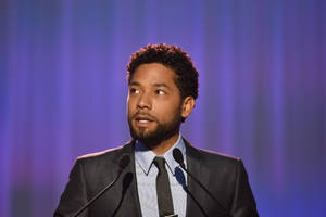 Judge Orders That Jussie Smollett's Case File Be Unsealed