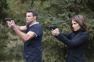 'Whiskey Cavalier': ABC and Warner Bros in Talks to Bring Canceled Series Back