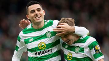 watch: celtic's road to scottish cup final
