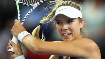 French Open 2019: Britain's Katie Boulter included in main draw despite withdrawing