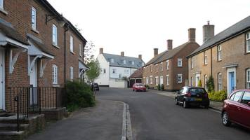 Poundbury: Planning crackdown on Prince Charles' estate