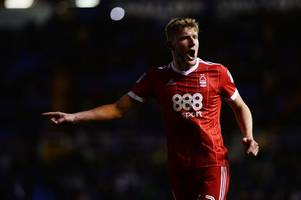 nottingham forest defender says derby county are in the play-off final 'on merit'