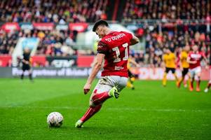 Leeds United, Nottingham Forest or Stoke City - where Callum O'Dowda could end up, and what's best for Bristol City