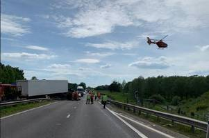 live: m50 lane closures after serious crash between lorry and car and latest gloucestershire traffic
