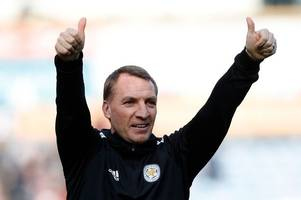 'against arsenal it was different' - former leicester city defender praises brendan rodgers