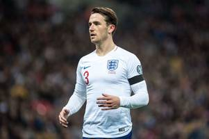 how to watch leicester city's ben chilwell and harry maguire in uefa nations league finals