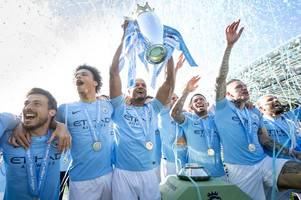 premier league title odds: manchester city, liverpool and leicester city prices revealed