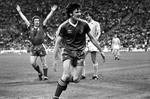 evening post photographer pretended to be trombone player to dodge clough ban and snap nottingham forest's winning 1979 european cup final goal