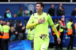 costel pantilimon, jack colback and more - nottingham forest's transfer window priorities