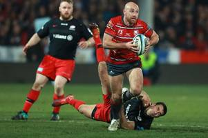 saracens v gloucester rugby: what time is kick-off? what channel is it on? odds and everything else you need to know