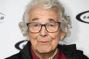 tributes to judith kerr who has died aged 95