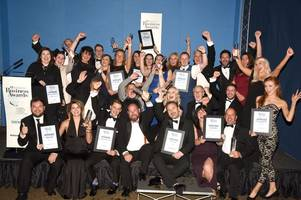 lincolnshire media business awards launched for 2019