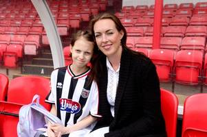 family 'heartbroken and shocked' after demi knight takes a 'turn for the worse' in cancer battle