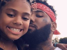 game reveals his daughter is low-key making brand jordan moves