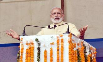 Modi Poised For Victory As Indian Vote Counting Begins
