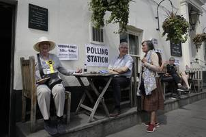 'Thousands' of British citizens living abroad denied vote in EU elections due to administrative errors