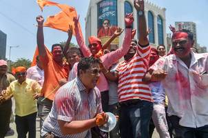 elections results 2019: indian-americans celebrate pm narendra modi's electoral victory