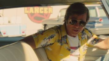 Once Upon A Time In Hollywood First Reviews And Reactions Are In