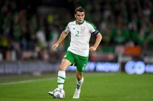what seamus coleman said about tottenham vs liverpool will not go down well with everton fans