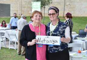 Immigrants Learn About Israel's Housing Market Options at NBN Fair