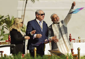 netanyahu to modi on apparent election victory: 'well done, my friend'
